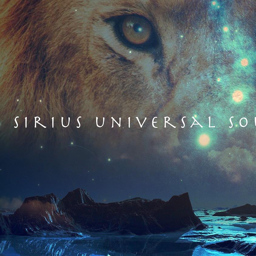 Sirius Universal Sound Meditation