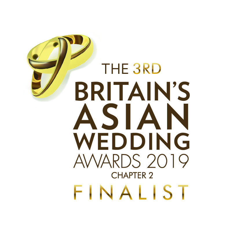 NE4 DJS named finalist for 2019 Britain's Asian Wedding Awards for third consecutive year!