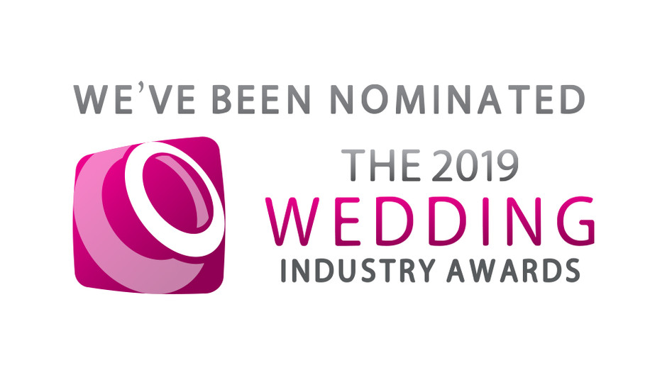 The 2019 Wedding Industry Awards Nomination | NE4 DJS