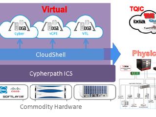 TQIC - Solution for Virtual DevOps Test Automation