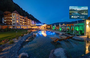Hotel Alpenblick ****