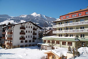 Hotel Rauscher & Paracelsus ****