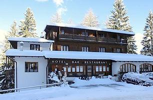 Hotel Vecchia America ***