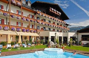 Hotel Neue Post ****