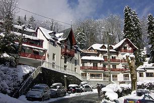 Hotel Les Chalets ***