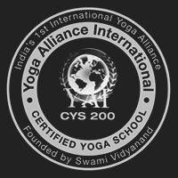 Jógaoktató képzés - Yoga Alliance logó 2.