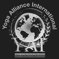 Jógaoktató képzés - Yoga Alliance logó 1.