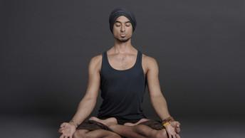 Jóga - Meditáció