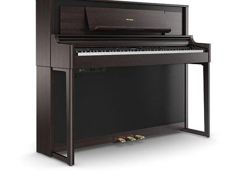 Roland LX706 * Upright Piano