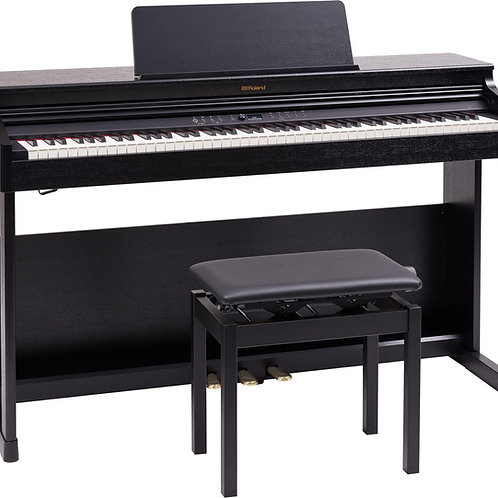 Roland RP701 Digital Piano with bench