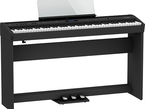Roland FP-60X digital piano package