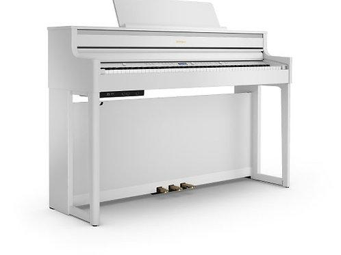 Roland HP704 * Console Digital Piano