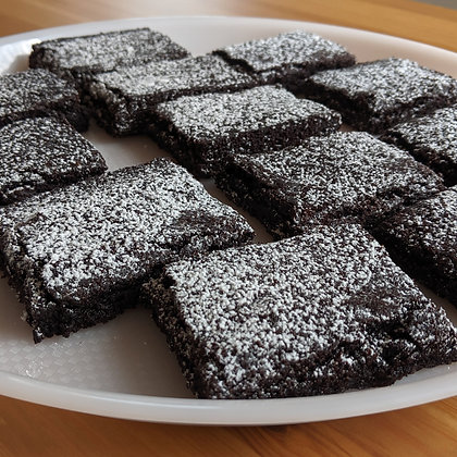 PICK UP - GLUTEN-FREE BROWNIES