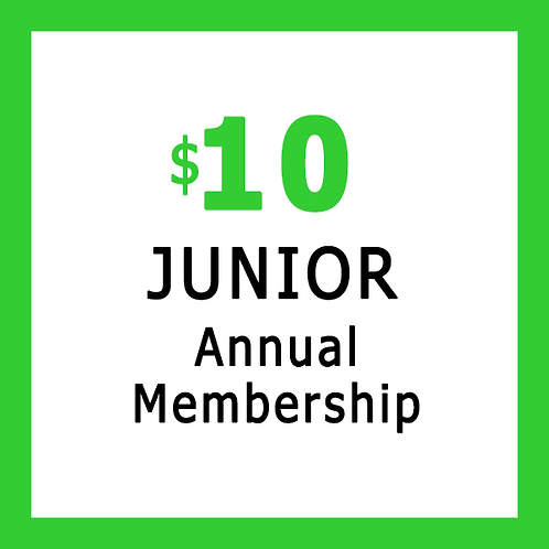 WotR Junior Annual Membership