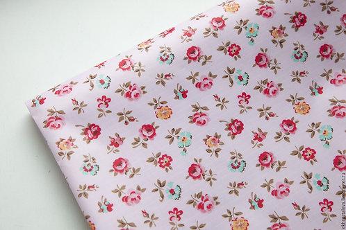Непромокаемая ткань, Розы