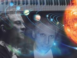 Sebastian Voltz und Uwe Brandt