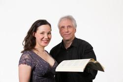 Dorothea und Uwe Brandt