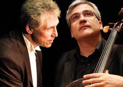 Klaus Dieter und Uwe Brandt