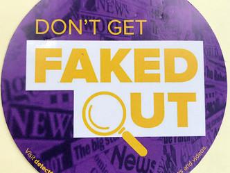 LSU website warns of fake virus news