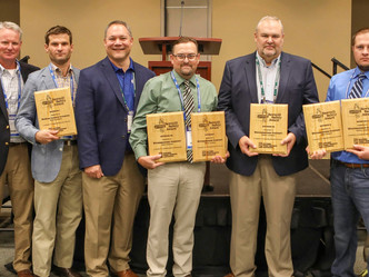 SFPA sawmill safety awards given