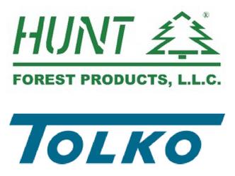 Hunt Tolko announce new saw mill North La.