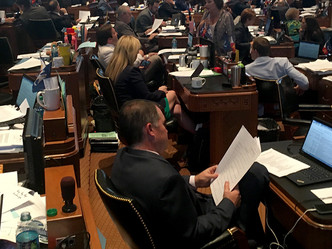 House passes bill to phase out extra tax