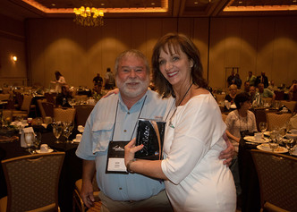2018 Annual Convention Winners