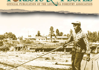 From La. to Ariz.: A sawmill town moves
