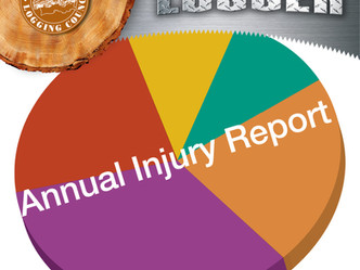 Accident injuries more different in '19