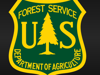 Supervisory post opens at USFS