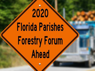 Fla. Parishes Forestry Forum set Feb. 18
