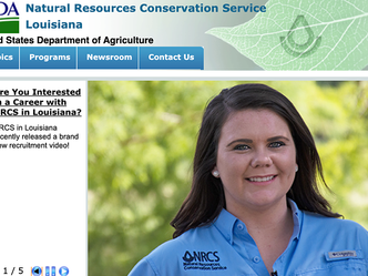 NRCS looking for good folks