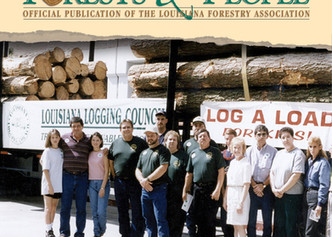 La. Logging Council turns 25
