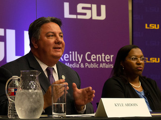 Challengers try to shake incumbent in Secretary of State race
