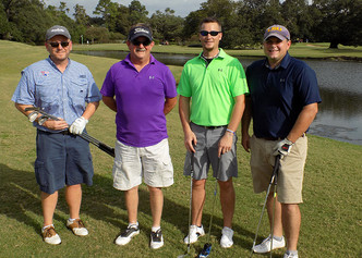 2017 Annual Convention Golf Tourney