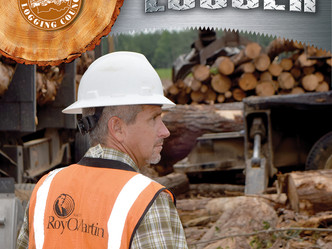 Family, crew important to '18 Logger of Year
