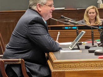 House panel OKs phasing out sales tax