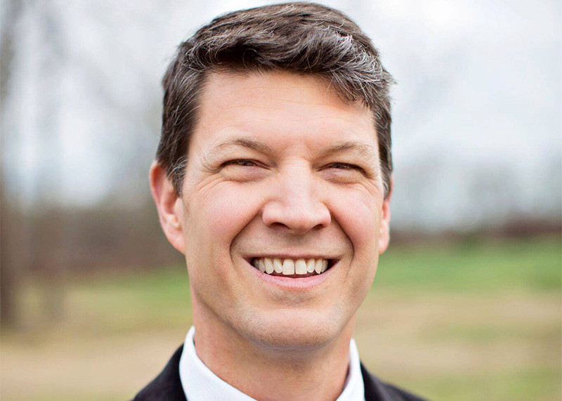 Rep. Raymond Crews, R-Bossier City, said constituents feel uneasy about the state's plans to trace people who have come into contact with someone who tests positive for COVID-19.