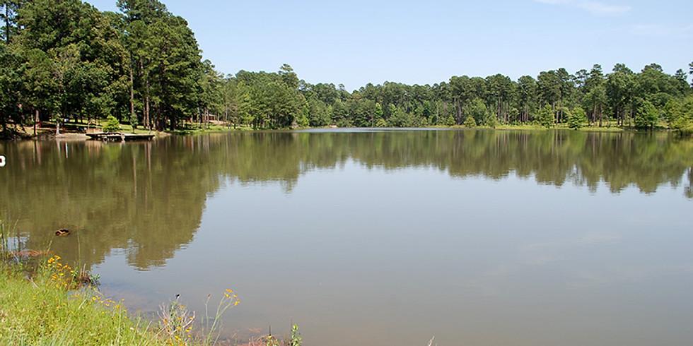 Farm Pond Construction & Management