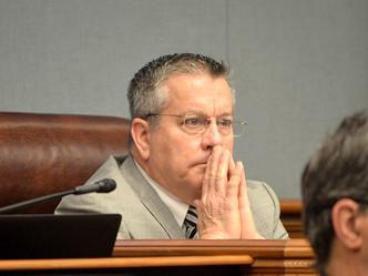 $34B state budget passes