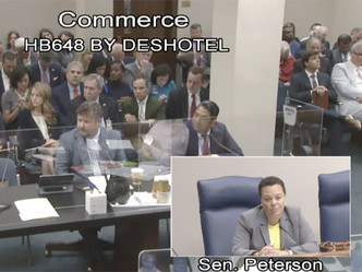 Broadband bill makes it through Senate panel