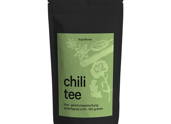 Chili Tee Chai