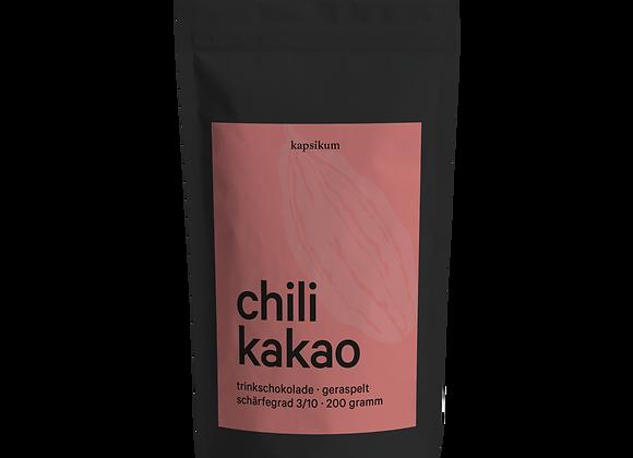 Chili Kakao