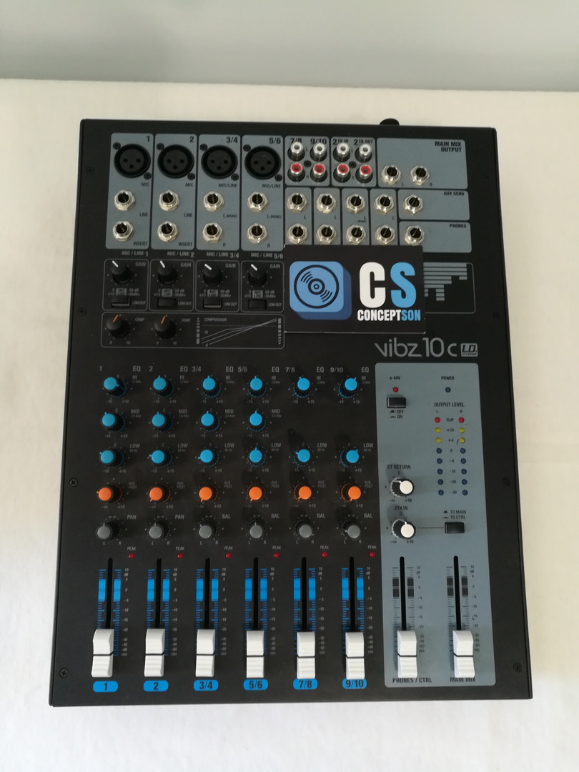 MIX LD SYSTEMS
