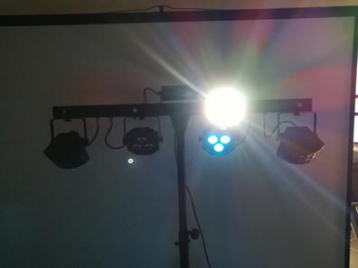 MULTI EFFET LED