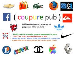 COUPURE PUB