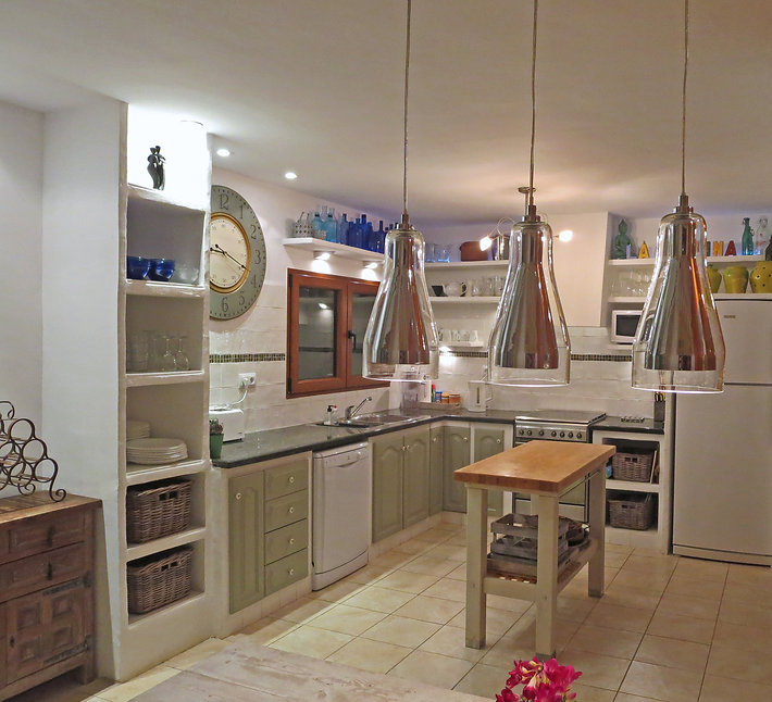 fabulous designer kitchen