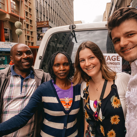 Kenya: 5 easy steps finding your perfect tour operator
