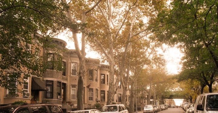 61st Street Bay Ridge, Brooklyn