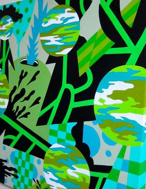 Green Earths